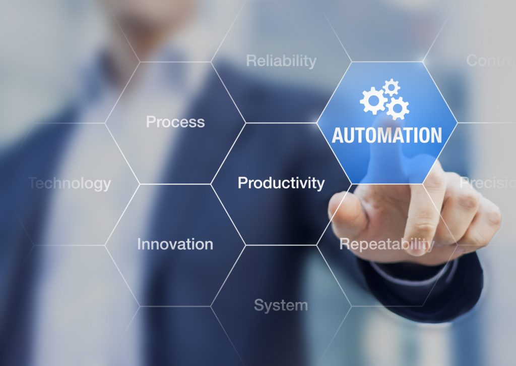 AGSL has been serving the Automation needs of Blue Chip organisations around the world