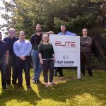 AGSL and Elite Controls join forces to raise funds for SAMH (Scottish Association for Mental Health) by taking part in Edinburgh's 5k Tough Mudder event on 25th August 2018