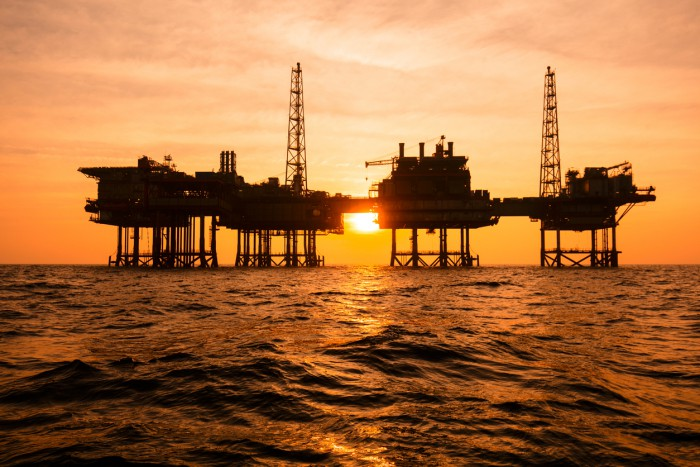 Asset Guardian provide solutions across a range of Industries, including the Oil and Gas Sector.