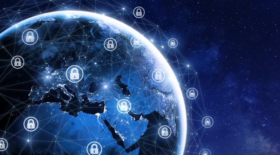 Secure Data Network