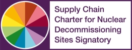 Supply Chain Charter for Nuclear Decomissioning Sites Signatory